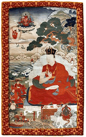 12th-Karmapa-Changchub-Dorje